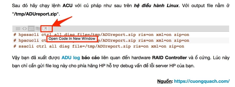 hướng dẫn copy lệnh trên website cuongquach.com - 1