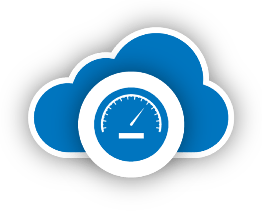 hiệu suất cloud server