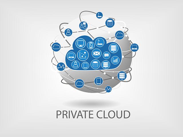 private cloud la gi