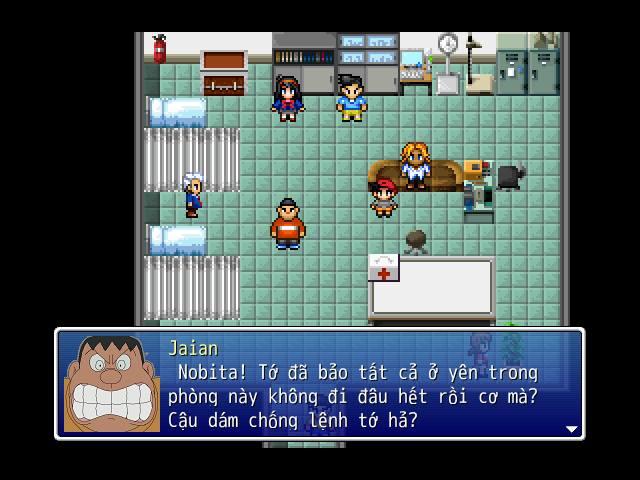 game nobihaza việt hoá