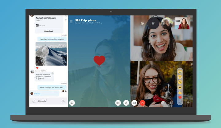 Skype là gì ? Ứng dụng nhắn tin và gọi video miễn phí tuyệt vời - Technology Diver