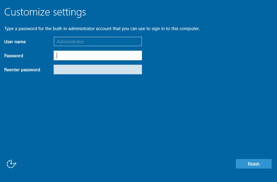 cài đặt windows server 2016 - 9
