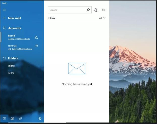 Vai trò của Microsoft Outlook