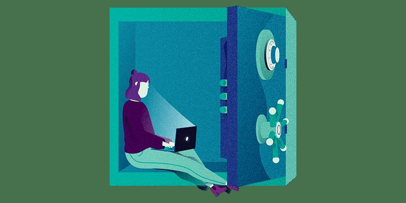 hacker inside you