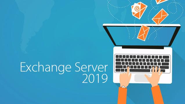 client exchange server 2019