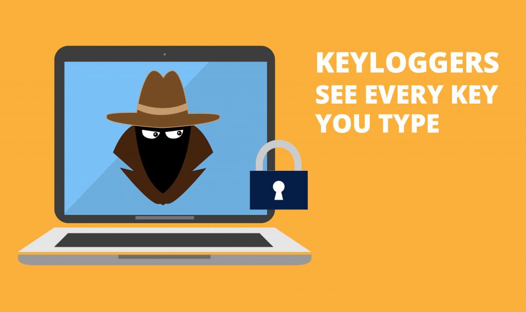 Keylogger là gì?