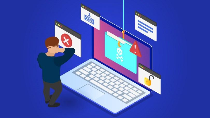 Cách xác định một cuộc tấn công phishing