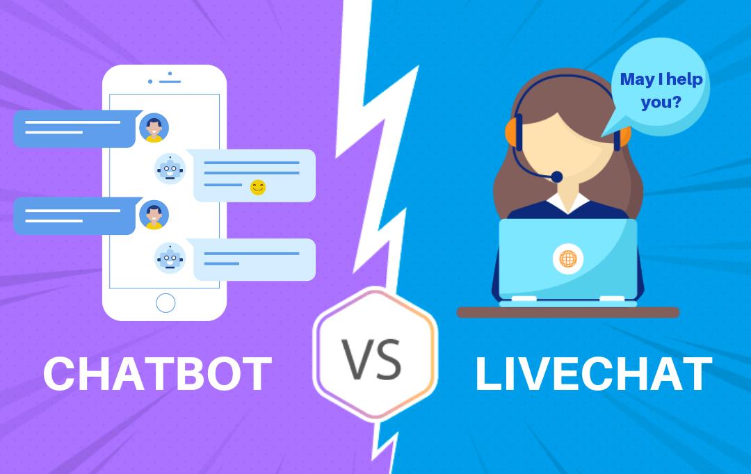 Ứng dụng của Bot