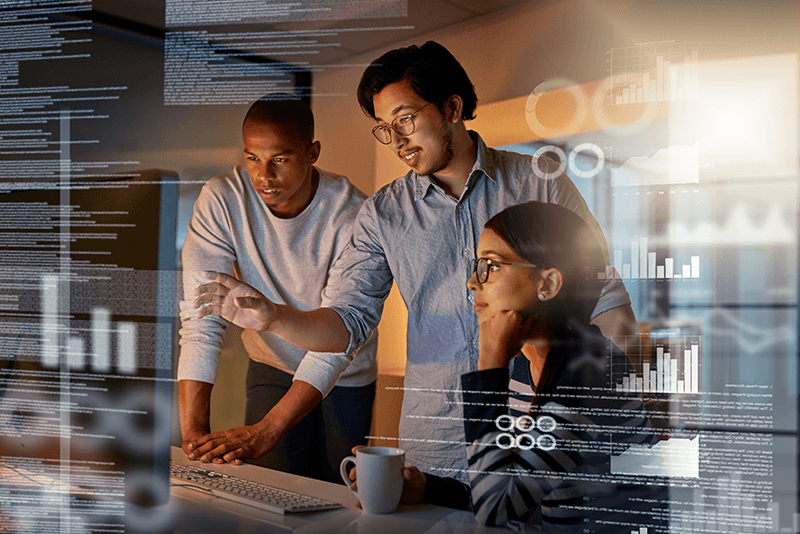 Phạm vi ảnh hưởng và cơ hội việc làm của ngành khoa học máy tính