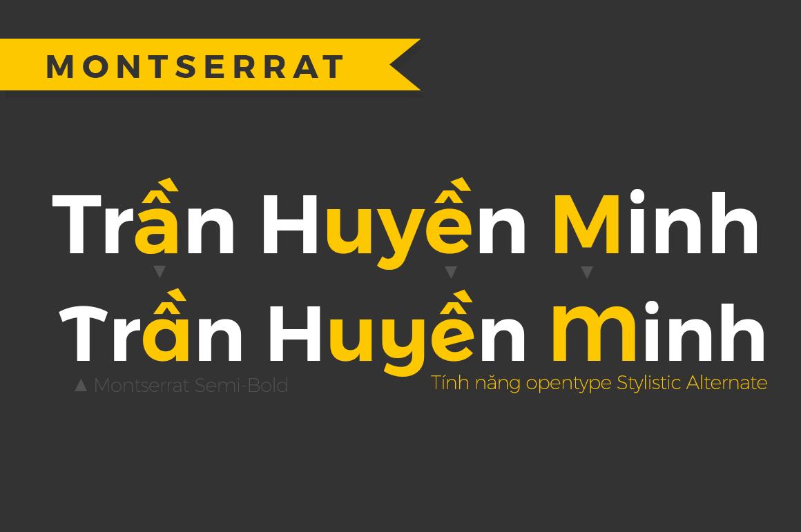 Montserrat Việt Hoá 2
