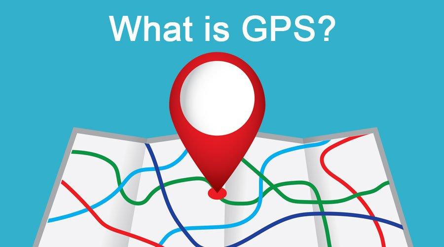 Định nghĩa GPS